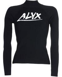1017 ALYX 9SM - Cuello alto - Lyst