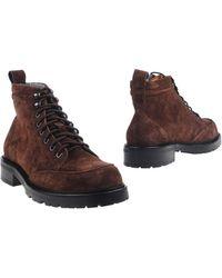 Corneliani | Ankle Boots | Lyst