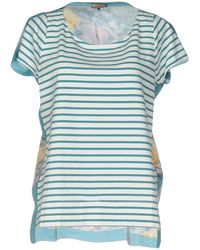 Maliparmi T-shirt - Blue