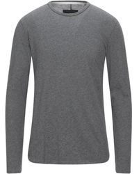 Rag & Bone T-shirt - Grigio
