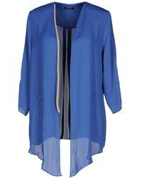 Hanita Cardigan - Blu