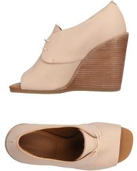 See By Chloé - Lace-up Shoe - Lyst