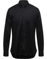 Giorgio Armani Shirt - Black