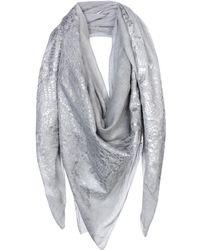 Marc Cain - Square Scarves - Lyst