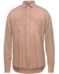 Daniele Alessandrini Homme Shirt - Multicolour