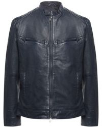John Varvatos Jacket - Blue