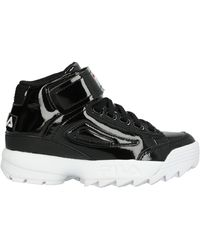 Fila - Sneakers & Tennis montantes - Lyst