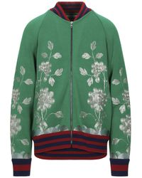 Gucci Cardigan - Vert