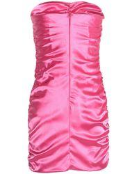 ViCOLO Short Dress - Pink