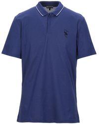 Lanvin Polo - Bleu