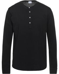 Officina 36 Camiseta - Negro