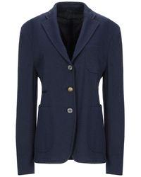 John Sheep Suit Jacket - Blue