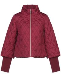 Guess Jacket - Red