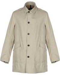 Esemplare Overcoat - Natural
