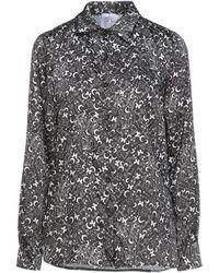 Berna Shirt - Grey
