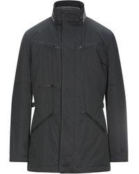 Ivy Oxford Coat - Grey
