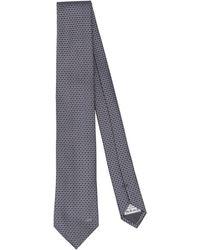 Loewe Tie - Blue