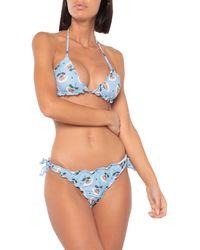 WIKINI Bikini - Blue