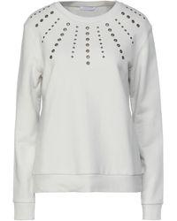 Patrizia Pepe Sweatshirt - Grey