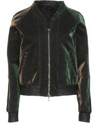 Premiata Jacket - Metallic