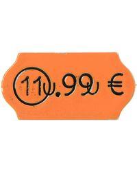 Maison Margiela Brooch - Orange