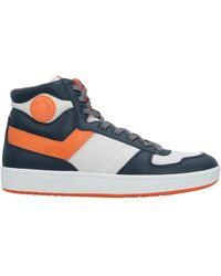 Product Of New York Sneakers - Blue