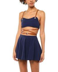 MICHAEL Michael Kors Outfit - Blau