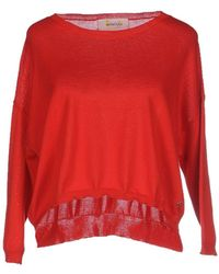 Ottod'Ame - Sweater - Lyst