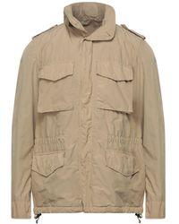 Aspesi Jacket - Natural