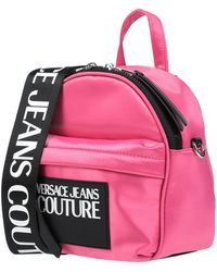Versace Jeans Couture Rucksack - Pink