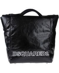DSquared² - Borsa a mano - Lyst