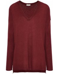 Soft Joie Jumper - Red