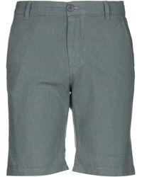 SELECTED Shorts & Bermuda Shorts - Green