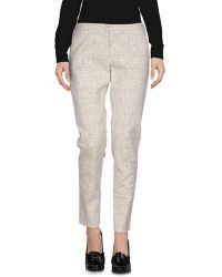 Twisty Parallel Universe - Casual Trouser - Lyst