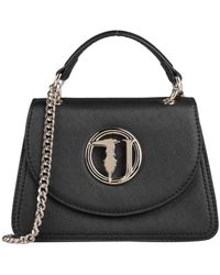 Trussardi Handbag - Black