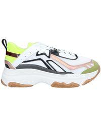 Essentiel Antwerp Sneakers - Blanco