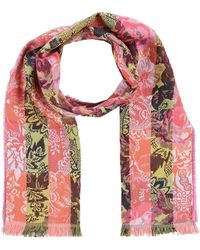 KENZO Oblong Scarf - Multicolor