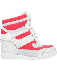 Marc By Marc Jacobs High-tops & Sneakers - Multicolor