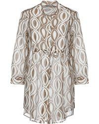 Camicettasnob - Short Dresses - Lyst