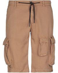 Mason's Shorts & Bermudashorts - Natur
