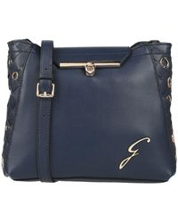 Gattinoni Cross-body Bag - Blue