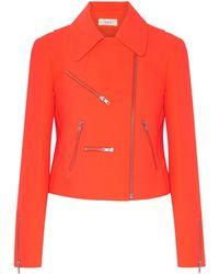 A.L.C. Jacket - Orange