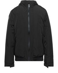 Fred Mello Jacket - Black
