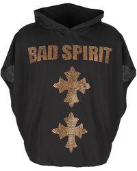 Bad Spirit Camiseta - Negro