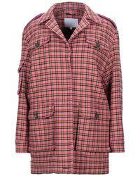 Lala Berlin Coat - Red