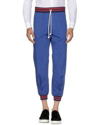 Band of Outsiders - Casual Trouser - Lyst