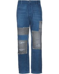 PRPS Pantalone - Blu