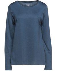 Majestic Filatures Sweatshirt - Blue