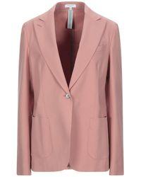 Boglioli Suit Jacket - Pink