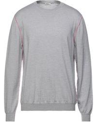 Covert Pullover - Grigio